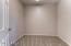 Large suite closet 3 ~ $1500 allowance for 3 suite closets @ $500/closet.