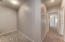 Lighted hallways to all master bedroom suites. Multi-zone units.
