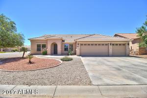 4185 E SOMERSET Way, San Tan Valley, AZ 85140