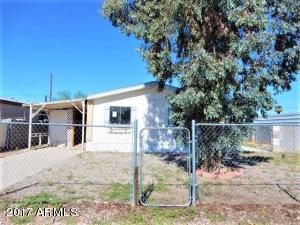 550 S 97TH Place, Mesa, AZ 85208