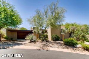 10519 E FERNWOOD Lane, Scottsdale, AZ 85262
