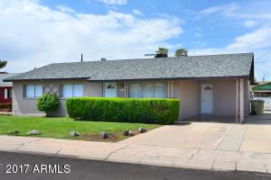 4506 W BERRIDGE Lane, Glendale, AZ 85301