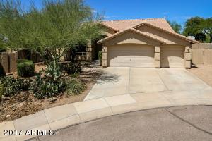 5006 E Barwick Drive, Cave Creek, AZ 85331