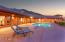 Pool & Mountain