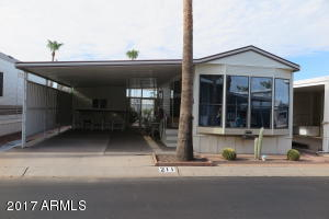 3710 S Goldfield Road, 211, Apache Junction, AZ 85119