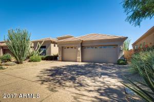 9462 E SANDY VISTA Drive, Scottsdale, AZ 85262