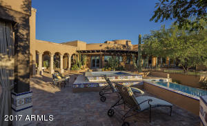 8629 E OLD FIELD Road, Scottsdale, AZ 85266