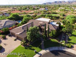 Property for sale at 12129 E San Simeon Drive, Scottsdale,  Arizona 85259
