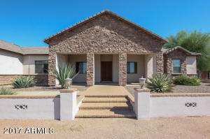 3110 E HORSE MESA Trail, San Tan Valley, AZ 85140