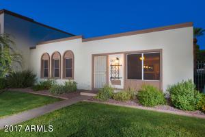 5117 N 83rd  Street Scottsdale, AZ 85250