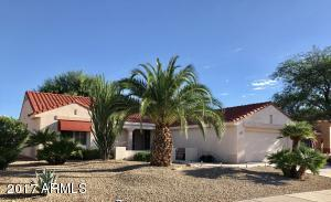 15162 W LAS BRIZAS Lane, Sun City West, AZ 85375
