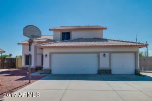 18832 N 42nd Circle, Glendale, AZ 85308