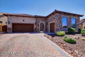8525 E LELAND Street, Mesa, AZ 85207
