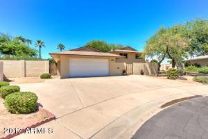 8720 E BONITA Drive, Scottsdale, AZ 85250