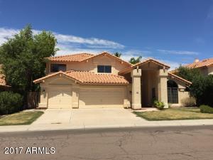 3340 S OLEANDER Drive, Chandler, AZ 85248