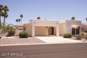 26421 S SEDONA Drive, Sun Lakes, AZ 85248