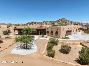 28758 N ASHBROOK Lane, Queen Creek, AZ 85142