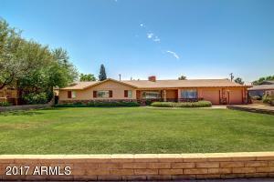6033 E OSBORN Road, Phoenix, AZ 85018