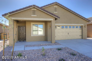 22413 W MORNING GLORY Street, Buckeye, AZ 85326