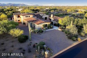 Property for sale at 33347 N Vanishing Trail, Scottsdale,  Arizona 85266