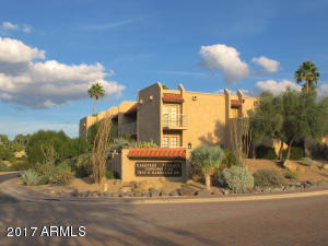 7402 E Carefree Drive, 206-207, Carefree, AZ 85377
