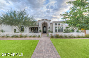 Property for sale at 5201 E Cholla Street, Scottsdale,  Arizona 85254