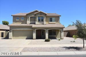 23079 S 215TH Street, Queen Creek, AZ 85142