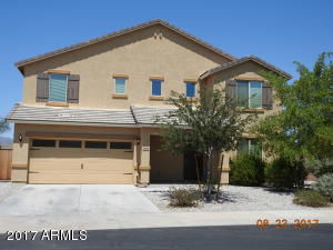 25132 W DARREL Drive, Buckeye, AZ 85326