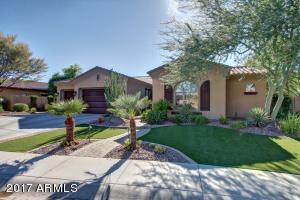 5124 S SANDSTONE Place, Chandler, AZ 85249