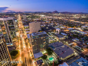 1 E LEXINGTON Avenue, 1002, Phoenix, AZ 85012
