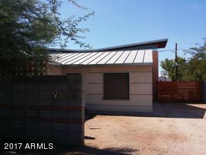 938 W TURNEY Avenue, Phoenix, AZ 85013
