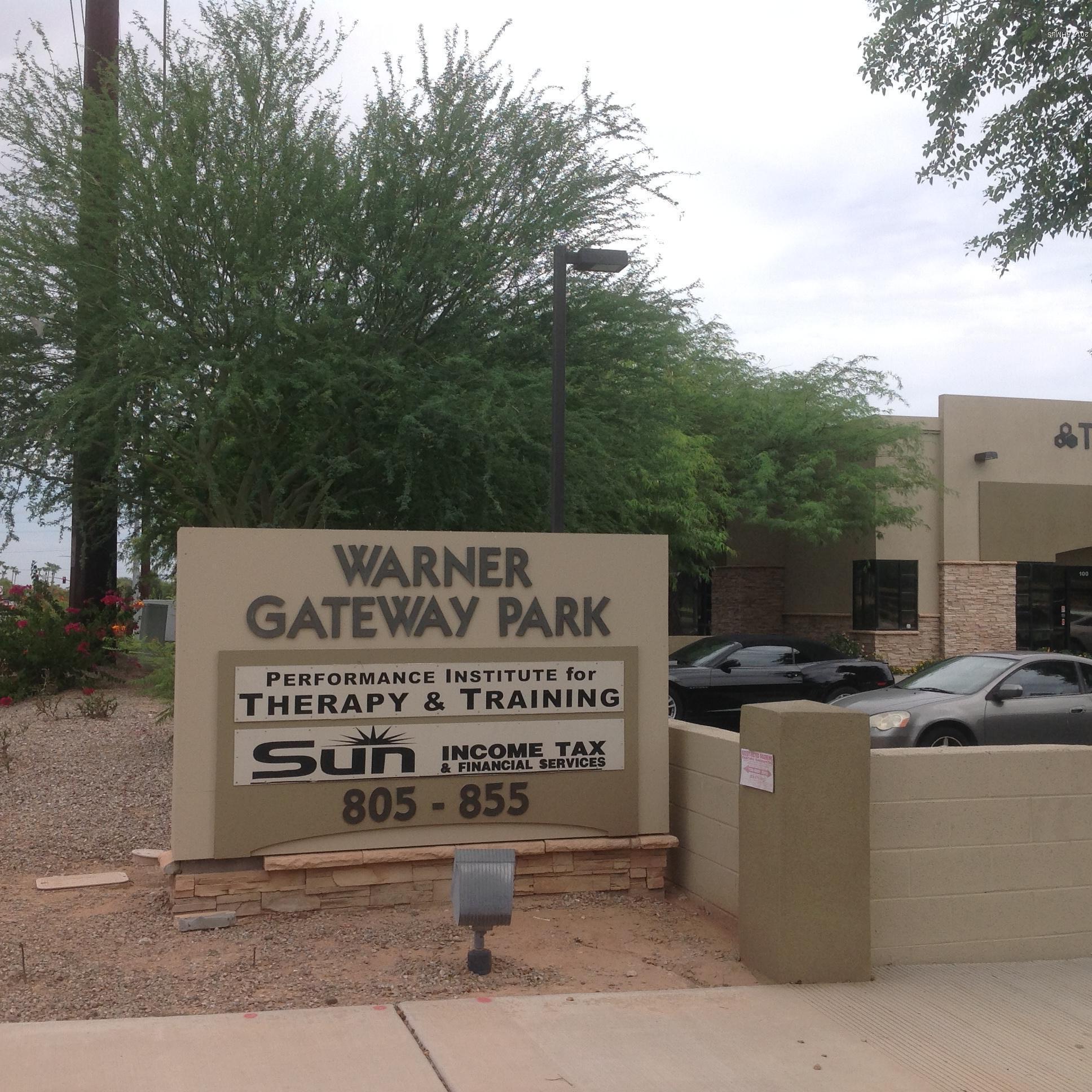 Chandler - Living in Phoenix