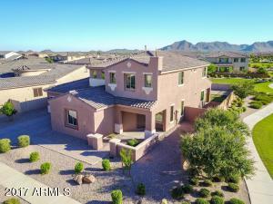 21443 E ARROYO VERDE Drive, Queen Creek, AZ 85142