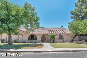 1615 E GLADE Avenue, Mesa, AZ 85204