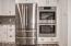 Bosch Refrigerator, Bosch Double Ovens... 2017