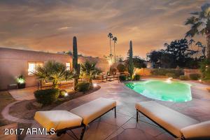 8744 E SAN MARCOS Drive, Scottsdale, AZ 85258