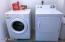 Laundry / Storage Room