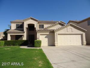 1122 W WILDHORSE Drive, Chandler, AZ 85286