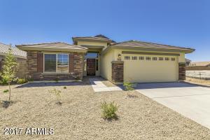 25741 W WATKINS Street, Buckeye, AZ 85326