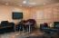 Flex room off kitchen, bedrooms 5 & 6