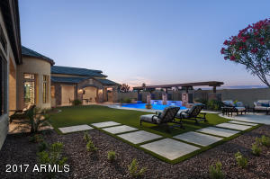 Pool is not included at this price but these large lots are great for a pool!