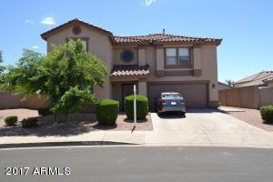 11543 E Quade Avenue, Mesa, AZ 85212