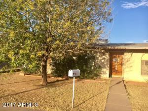 647 N GENTRY Circle, Mesa, AZ 85213