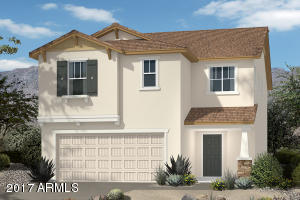 16532 W CULVER Street, Goodyear, AZ 85338