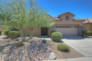 10881 E SALT BUSH Drive, Scottsdale, AZ 85255