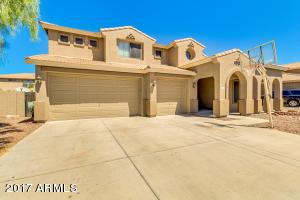 11414 E ROSELLE Avenue, Mesa, AZ 85212