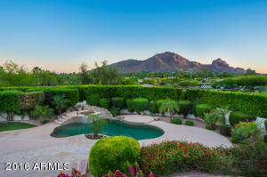 6744 N INVERGORDON Road, Paradise Valley, AZ 85253