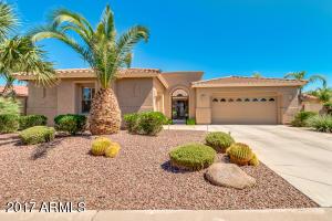 24207 S LAKEWAY Circle NW, Sun Lakes, AZ 85248