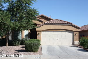 41418 W BRANDT Drive, Maricopa, AZ 85138