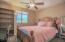 Larger Secondary Bedrooms